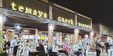 Tenaya Creek 22nd Anniversary Party  21+ over tickets