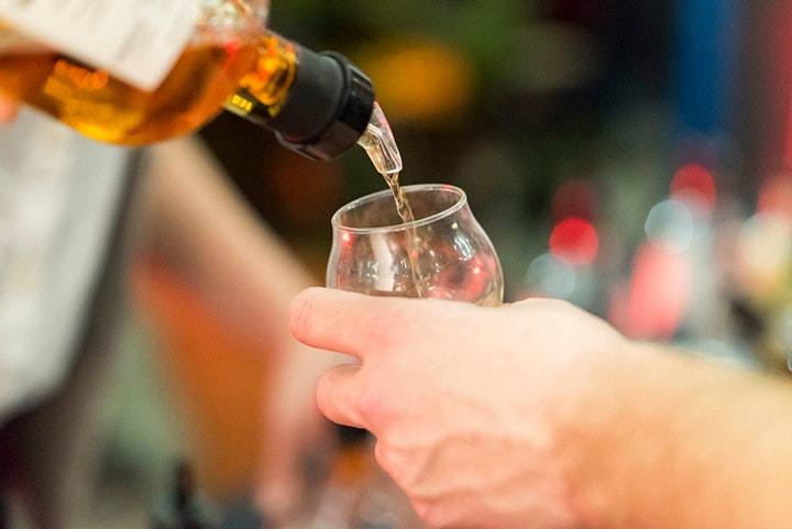 Brooklyn Whiskey and Spirits Fest image