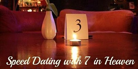 Speed Dating Long Island Singles Ages 38-54 tickets