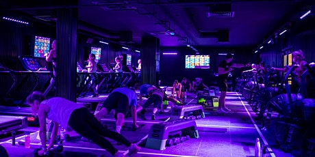TRIB3 DEANSGATE - The Ultimate Group Workout Experience Launch Party tickets