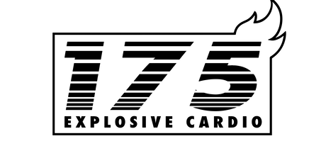 175 Presents: Explosive Cardio Sessions tickets