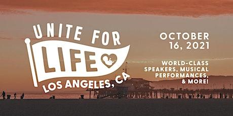 Unite For Life At The Santa Monica Pier tickets