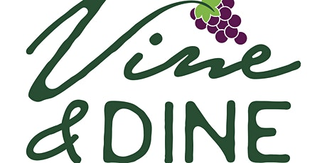 Vine and Dine For Parks tickets