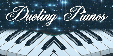 Free live music with Dueling Pianos tickets