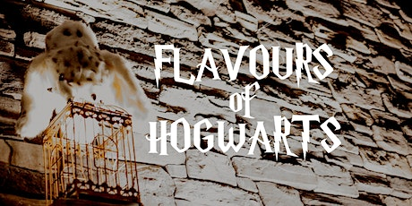 Flavours of Hogwarts tickets