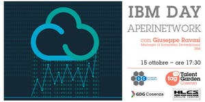 IBM Day Aperinetwork