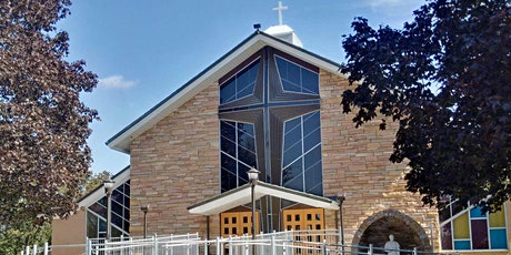 Confirmation Liturgy tickets