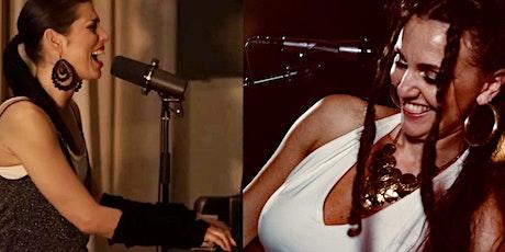 Sariyah's Oct Zoom Concert | guest artist Dana Shanti (Berlin based) tickets