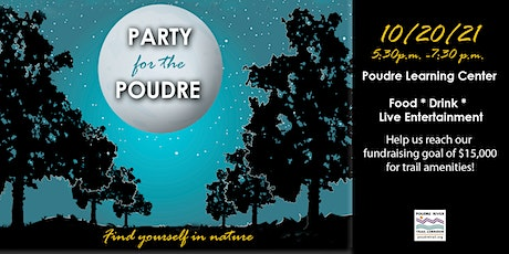 Party for the Poudre tickets