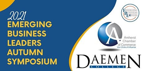 Emerging Business Leaders Autumn Symposium tickets