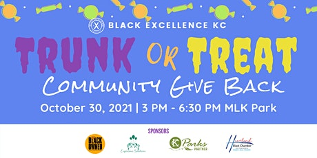 BXKC Trunk or Treat: Community Give Back tickets