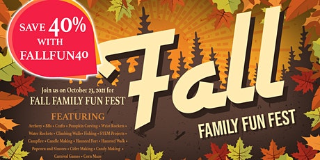 Fall Family Fun Fest tickets