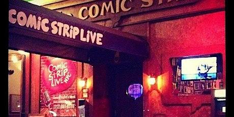 Saturday Night Comedy 8:00PM tickets