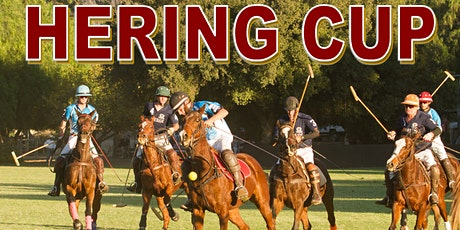 2021 Hering Cup Polo Tournament tickets