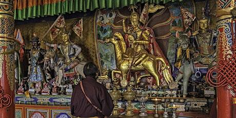 The Inner Wisdom of Gesar with Lama Chonam tickets