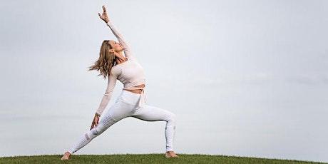 October Brina Meditation Series with Sarah Finger tickets