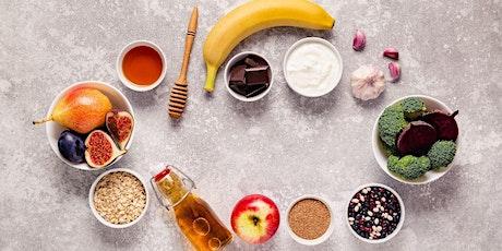 Nutrition, Gut Health, & Mental Wellness tickets