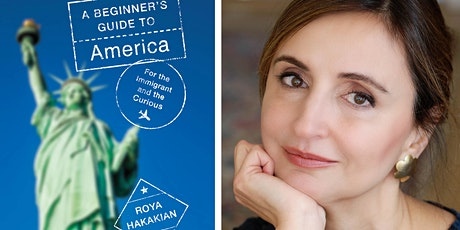 Insights on the Immigrant Experience - With Acclaimed Author Roya Hakakian tickets