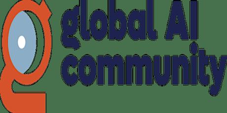 Global AI Back Together 2021 - France edition billets