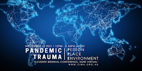 Pandemic Trauma - global insight to critical incident response tickets