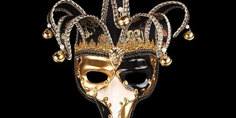 {Oct 30th} Halloween Masquerade Party  @ The Dec on Dragon tickets