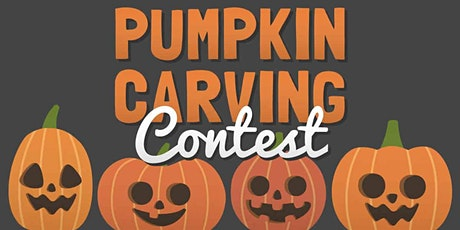Pumpkin Carving Contest at Springfield Manor tickets
