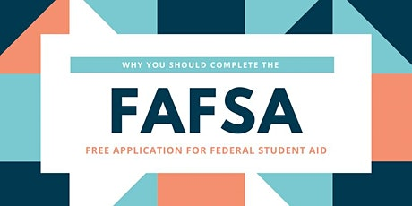FAFSA Completion Night-Eagle High School Library tickets
