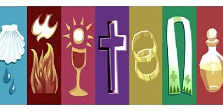 First Reconciliation Liturgy tickets