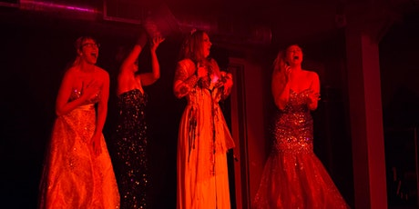 Slasheresque : A Horror Inspired Burlesque Show tickets