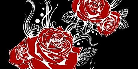 Red Dress Brunch - Alpha Phi Eta 2021 tickets
