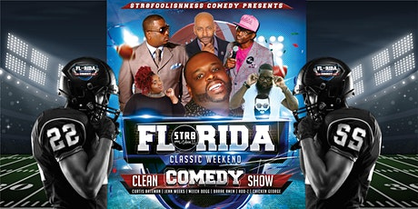Florida Classic Clean Comedy Show tickets