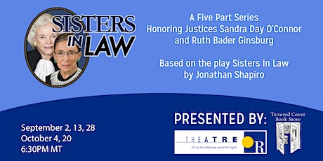 Sisters in Law: Legal Reform tickets