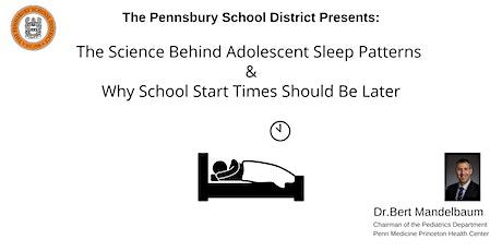 The Pennsbury School District Presents: Dr. Bert Mandelbaum tickets