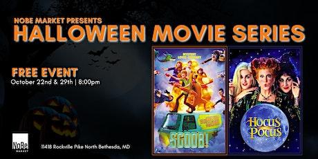 Halloween Movie Series tickets