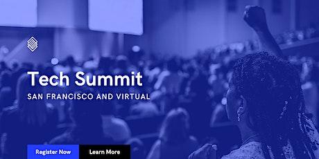 Tech Summit tickets