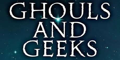 Super Geek Trivia Fights: Ghouls and Geeks 2021 tickets