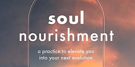 Soul Nourishment: Sharpen Your Intuitive Power tickets