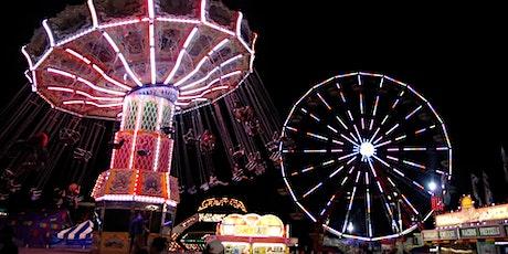 Carrollton Fair - May 6 - 14, 2022 tickets