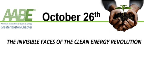 The Invisible Faces of the Clean Energy Revolution tickets