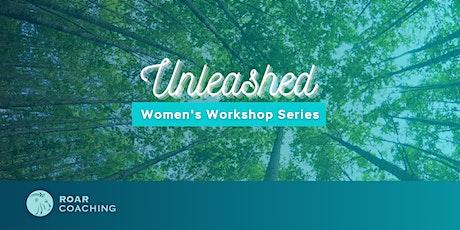 Women's Workshop Series ALL ACCESS PASS tickets