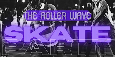 The Roller Wave: 99 Scott Bashment Part 2 THANKSGIVING EDITION tickets