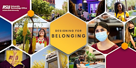Designing for Belonging: Yellowdig for Discussions  (Online) tickets