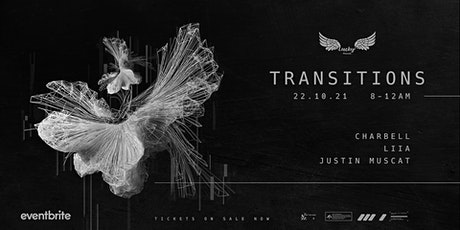 """Boat Party // Lucky Presents """"Transitions"""" ft CHARBELL tickets"""