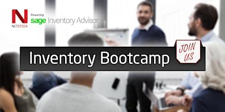 NETSTOCK Bootcamp Online Course tickets
