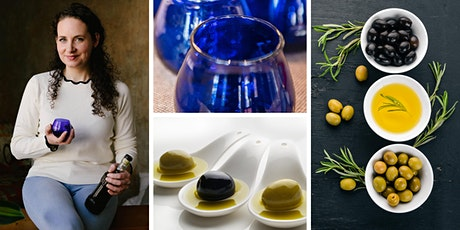 Olive Oil Tasting with Emily Lycopolus tickets
