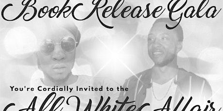 Shaun Carlton's Book Release Gala tickets