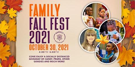 Harvest Kidz Family Fall Festival 2021 tickets
