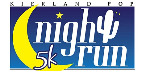 Kierland POP 5k Night Run tickets