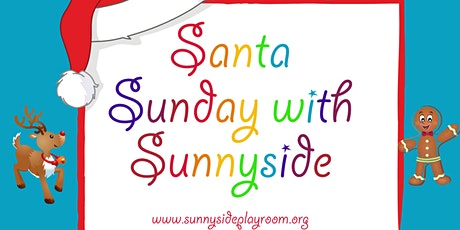 Santa Sunday with Sunnyside tickets