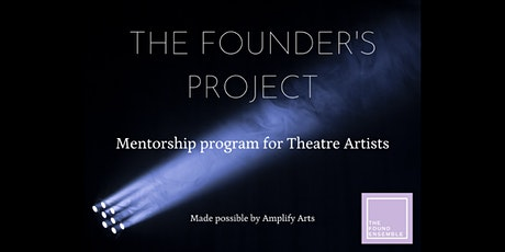 The Founder's Project tickets